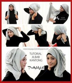 50+ Trendy Hijab Styles Tutorial of 2013 (45)