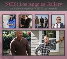 NCIS Los Angeles 'The 3rd Choir' Screencaps