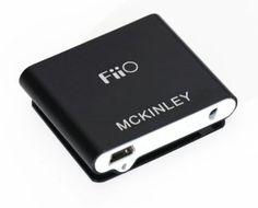 FiiO E05 Headphone Amplifier  has been published on…