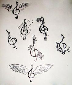 cool music designs