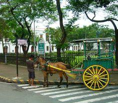 Intramuros, Philippines Intramuros, Manila, Philippines