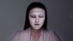 This face-tracking projection is the craziest thing you'll see today