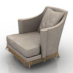 cornelio cappellini grey leather chair