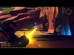 Loadout - Raw Gameplay 4 - Loadout is a Gory, Free to Play Shooter MMO Game with third person, camera perspective