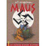 Maus : A Survivor's Tale. I.  My Father Bleeds History. II. And Here My Troubles Began (Paperback)By Art Spiegelman