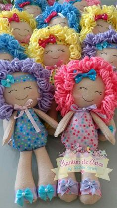 1 million+ Stunning Free Images to Use Anywhere Doll Crafts, Sewing Crafts, Sewing Projects, Doll Toys, Baby Dolls, Homemade Dolls, Doll Tutorial, Sewing Dolls, Child Doll