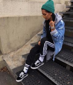 Women Fashion New Fashion Tomboy Outfits, Tomboy Fashion, Mode Outfits, Fashion Killa, Trendy Outfits, Fall Outfits, Fashion Outfits, Mode Streetwear, Streetwear Fashion