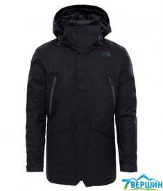 bf0db7219b97 Куртка The North Face M Gatekeeper Jacket black (TNF T9331X.JK3) - интернет