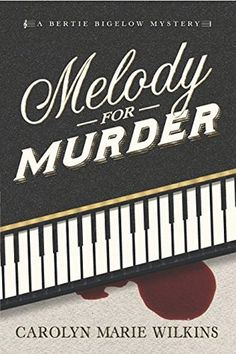 5 Stars ~ Mystery ~ Read the review at http://indtale.com/reviews/mystery/melody-murder-bertie-bigelow-mystery