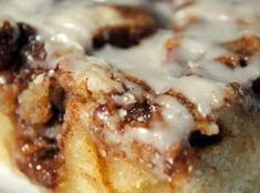 Oooey Gooey Cinnamon Swirl Cake Recipe | Just A Pinch Recipes