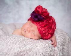 ¿Ya tienes gorrito para tu bebé?   Blog de BabyCenter