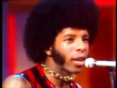 Sly & The Family Stone - Everyday People - Dance To The Music (1968)