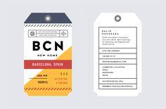 Print Inspiration: Business Cards | Abduzeedo Design Inspiration