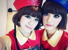 Orange Caramel Aing♥ kpop After School Cute Kpop Halloween Costume, Orange Caramel, Sooyoung, After School, Kpop Girls, My Eyes, Female, Makeup, Cute