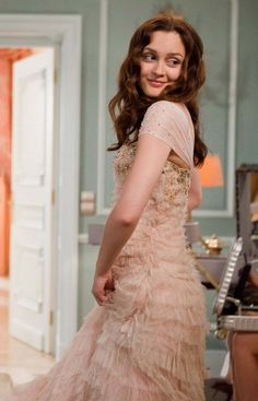 """Leighton Meester portrays the character of Meg Kelly in the movie """"Monte Carlo""""......"""