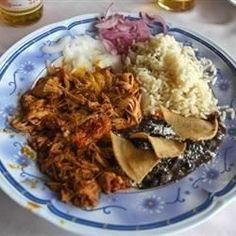 Puerco Pibil - Recetas Mexicanas