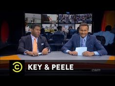 "Video: ""Key & Peele – TeachingCenter"" | Larry Ferlazzo's Websites of the Day…"