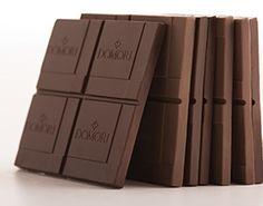 The Domori Tasting Guide - Domori Made in Italy Chocolate