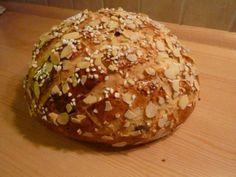 mazanec Baked Potato, Potatoes, Easter, Bread, Cooking, Ethnic Recipes, Food, Meal, Potato