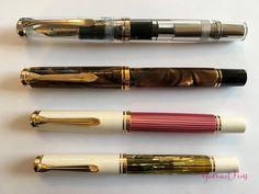 Review Pelikan Souverän M800 Grand Place Fountain Pen @AppelboomLaren (17) - Azizah Asgarali