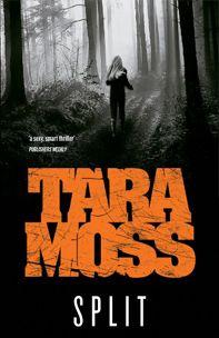 Mak Vanderwall series ~ Book 2 #Split #TaraMoss