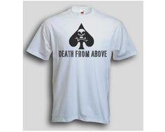 T-Shirt DFA / mehr Infos auf: www.Guntia-Militaria-Shop.de
