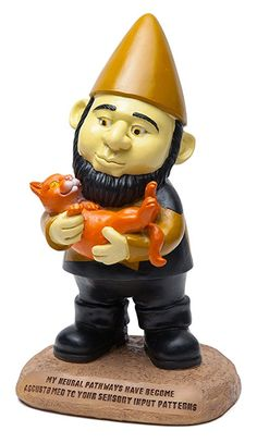 13 inches Tall Exhart Good Time Welkum Willy Banjo Playing Redneck Gnome Garden Statue