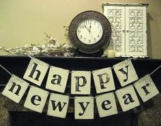 etsy finds new years eve decorations