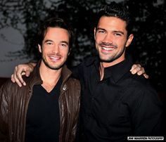 Ryan Carnes & Ryan Paevey Added to 5th Annual General Hospital