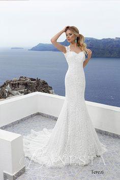 Wedding dress Terezi by Lanesta