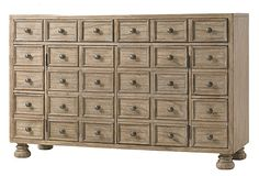 Brandon Entertainment Console on OneKingsLane.com