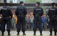 Chine: Un ex-chef de la police accusé d'avoir tué sa jeune maîtresse