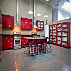 Refurbished Kitchen Cabinets On Pinterest Wooden Kitchen Cabinets