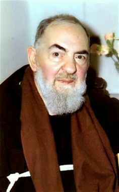 Mystics of the Church: Miracle stories in the life of St Padre Pio