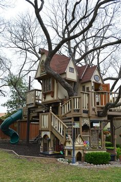 Luxury Tree House Living – Page 2 of 2 – My Simple Minded Life