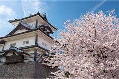 金沢城 Kanazawa Castle
