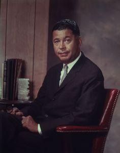 US Senator   Edward William Brooke, III of Massachusetts, Republican Served 1967-1979. Edward William Brooke, III First black Congressman from Massachusetts.