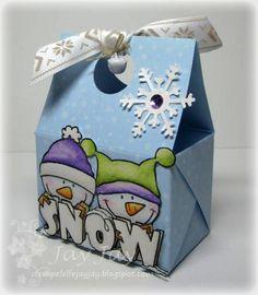 ~* Jay Jays kreative Welt *~: C.C. Designs Sneak Peek - Snow Cute