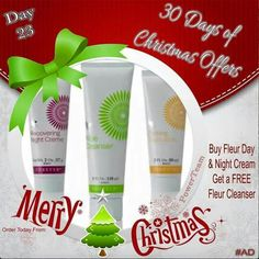 Day 23 of the advent calendar offers 🎄 Struggling to find the perfect gift? Everyone you know has skin and we all need to look after our skin - grab today's offer! Forever Living Business, Christmas Offers, Forever Aloe, Christmas Fairy, Christmas 2015, Forever Living Products, 30 Day, Helping People, Cleanser