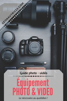 Gopro, Carte Sd, Digital Nomad, Walkie Talkie, Smart Watch, Samsung, Photo And Video, Voici, Photography Equipment