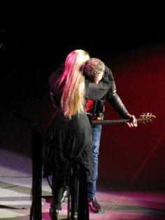 Stevie Nicks Stevie and Lindsey Stevie Nicks Lindsey Buckingham, Buckingham Nicks, Rumours Album, Stevie Nicks Fleetwood Mac, Actor Model, Female Singers, Music Love, Great Bands, Music Bands