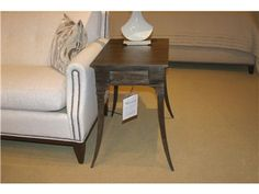 Shop+for+Goods+Furniture+Outlet+-+Hickory+Oyster+Bay+Side+Table+by ... | cv furniture outlet