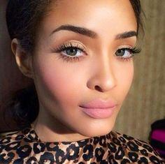 top 6 small eye makeup tips prepared eyebrows
