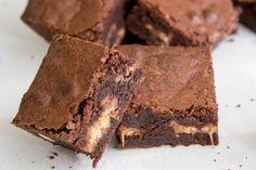 Recept: Brownies met je favoriete candybar!