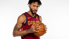 Former MVP Derrick Rose gets restart as Cleveland Cavaliers point guard