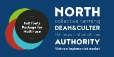 Noyh - Webfont & Desktop font « MyFonts