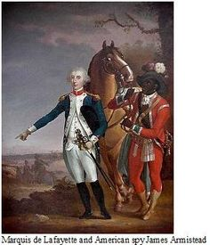 What Are the Moors People | America's Black Founding Fathers