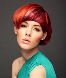 Goldwell Color Zoom 2012 US Semi-Finalists