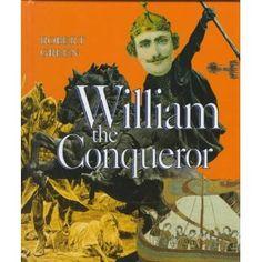 living book - William the Conqueror