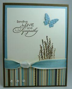 Sending Love & Sympathy